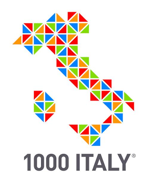 1000Italy logo