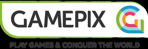 GamePix logo